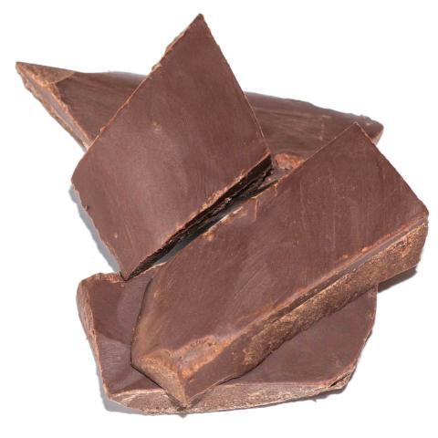 coconut milk chocolate bulk