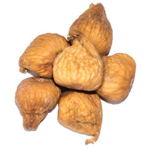organic golden figs