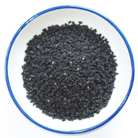 Nigella Black Cumin Seeds